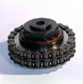 ATL Torque Limiter Chain Coupling