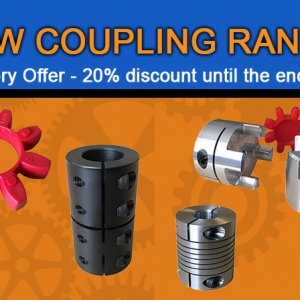 New Couplings